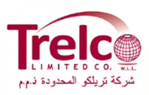 Trelco Ltd Co WLL.png