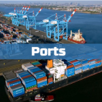 Group logo of Ports